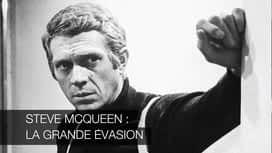 Steve McQueen : La grande évasion en replay