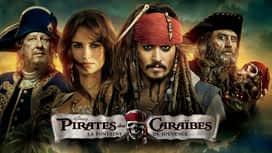 Pirates des Caraïbes en replay