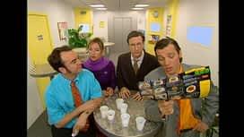 Caméra Café : Saison 5 Episode 85