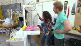 Redesign: Sauvons les meubles ! : La table à langer