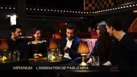 Polonium : L'indignation de Pablo Mira: Macron sera t-il à la hauteur?
