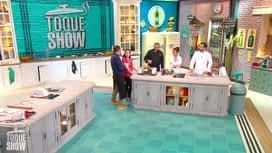 Toque show : Semaine 5 - Épisode 2