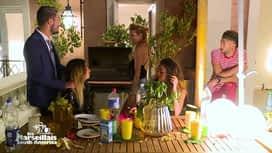 Les Marseillais South America : Adixia et Paga reprennent Grease !