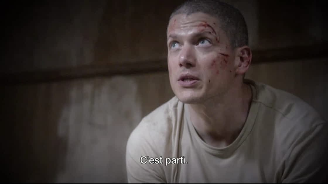 Prison Break Prison Break Saison 5 6play