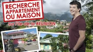Recherche appartement ou maison : Lysiane et Bernard / Nelly et Axel / Dominique