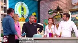Toque show : Semaine 5 - Épisode 4