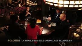 Polonium : La France est-elle une malade incurable ?