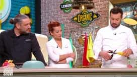 Toque show : Semaine 8 - Épisode 1