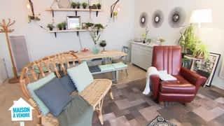 Maison à vendre : Anne / Karine et Romain