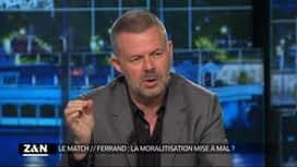 Zemmour & Naulleau : L'affaire Ferrand met-elle à mal la moralisation?