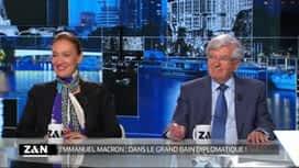 Zemmour & Naulleau : Les premiers pas diplomatiques d'Emmanuel Macron