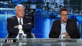 Zemmour & Naulleau : Législatives : quels changements espérer ?