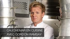 Cauchemar en cuisine avec Gordon Ramsay : Burger Kitchen (1/2)