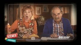 Scènes de ménages : Les meilleurs bêtisiers 6