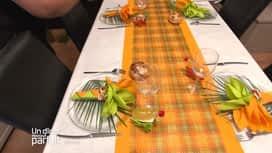 Un dîner presque parfait : Nantes : journée 3