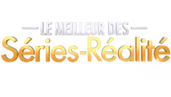 Revoir Le meilleur des séries-réalité en replay