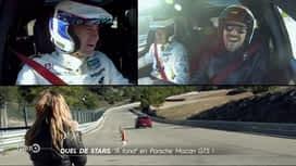 """Turbo : Duel de stars, """"A Fond"""" en Porsche Macan GTS !"""