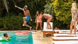 Le meilleur des séries-réalité : Pool Party