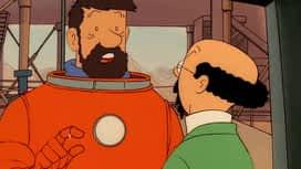 Les aventures de Tintin : Objectif Lune (2/2)