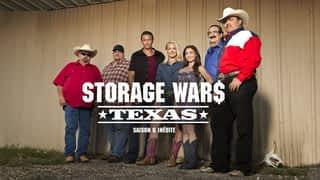 STORAGE WARS - TEXAS
