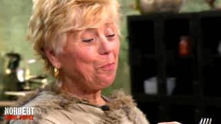 Josette et sa tarte pomme-potiron / Benjamin et son roti de porc