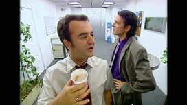 Caméra Café : Le grand bureau