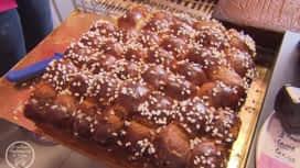 La meilleure boulangerie de France : Nouvelle-Aquitaine : Gironde (Bordeaux et La Sauve) - Journée 1