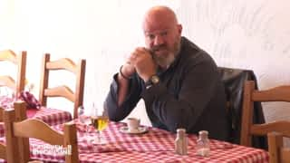 Cauchemar en cuisine avec Philippe Etchebest : Mandelieu-la-Napoule