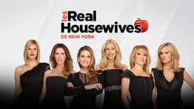 Les Real Housewives de New York en replay