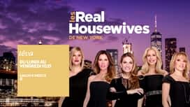 Les Real Housewives de New York : Les Real Housewives de New York : la saison 6 inédite sur Téva