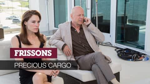 Precious Cargo en replay