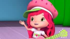 Charlotte aux fraises : Le Concours de talent