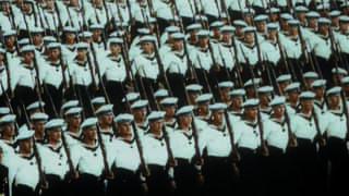 Saison 1 épisode 7 - La bataille de l'Atlantique