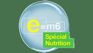 E = M6 spécial Nutrition