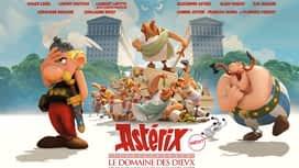 Astérix - Le Domaine des Dieux : Astérix : Le Domaine des Dieux, lundi 30 octobre à 21:00 sur M6 !