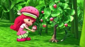 Charlotte aux fraises : Le Mini P'tit Pépin