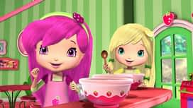 Charlotte aux fraises : La Compétition des cupcakes