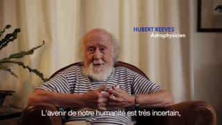 Fraternité Générale : La Fraternité selon... Hubert Reeves
