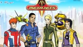 MetaJets en replay