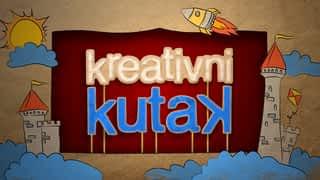 Kreativni kutak