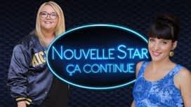 Nouvelle Star : Lola Box - Nouvelle Star, ça continue