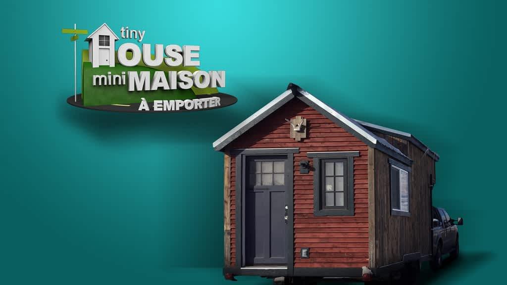 Tiny house mini maison emporter certifi e conforme for Aide pour renovation maison