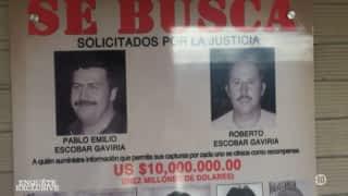 Colombie : les nouveaux barons de la cocaïne
