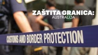 Zaštita granica: Australija