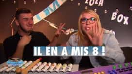 Nouvelle Star : Lola box : Beni, Ehrya et Yasmine