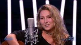 Nouvelle Star : Pauline - Les petits papiers (Régine)