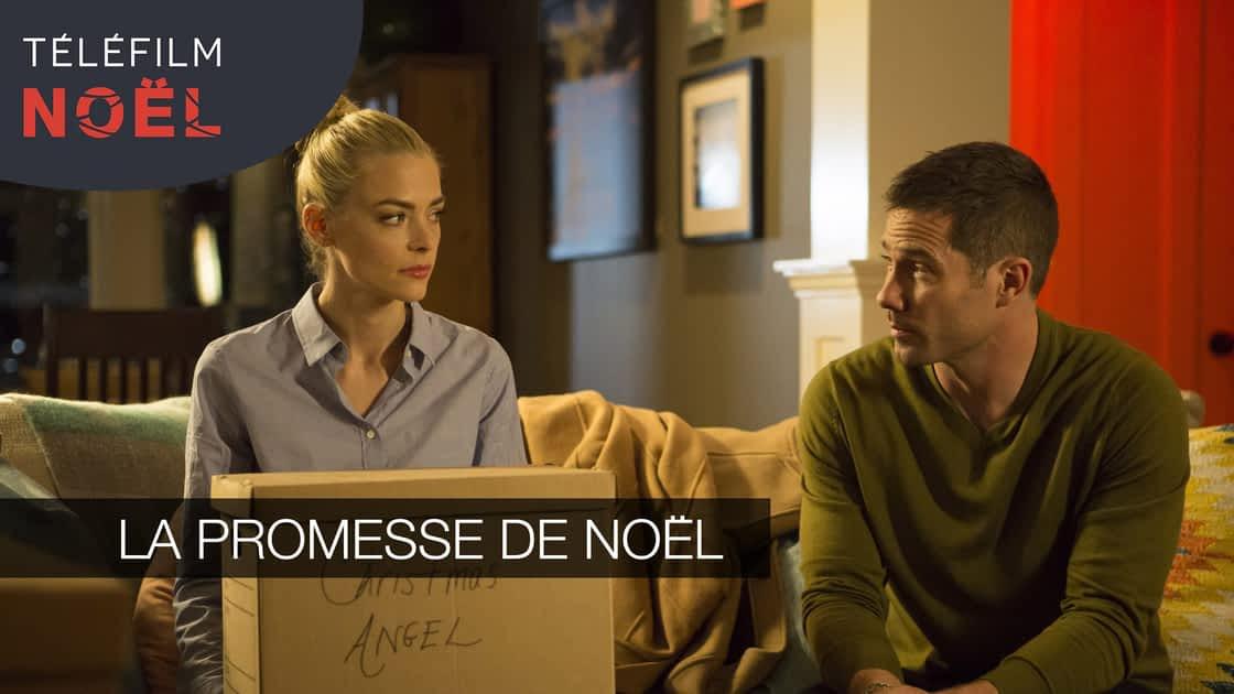 La Promesse De Noel.La Promesse De Noël Sur 6play Voir Les épisodes En Streaming