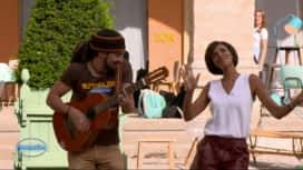 Nouvelle Star : Djam chante, Shy'm danse