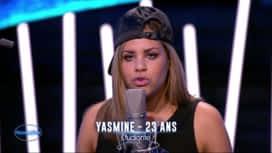 Nouvelle Star : Yasmine - Comme une étoile (Booba)