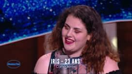 Nouvelle Star : Iris - You know I'm no good (Amy Whinehouse)